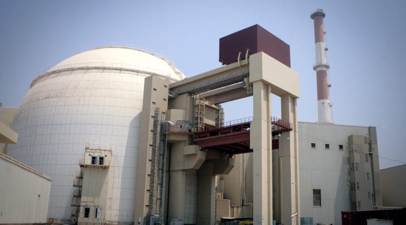 Росатом планирует начать строительство второго блока иранской АЭС «Бушер» в сентябре