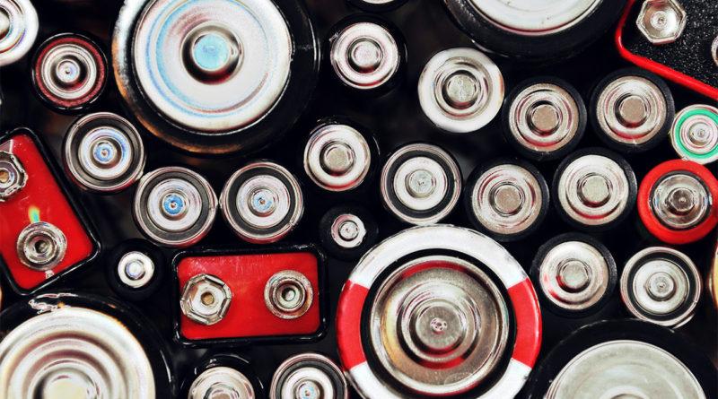 Создан новый электрод, позволяющий увеличить энергоёмкость батарей
