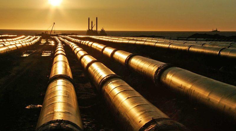 На Ярактинском месторождении построят нефтепровод для увеличения экспорта нефти