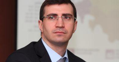 Генеральный директор «Россети Юг» Борис Эбзеев награждён Орденом Дружбы