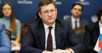 Александр Новак: «Россию и Словакию связывает большой опыт взаимовыгодного энергетического сотрудничества»