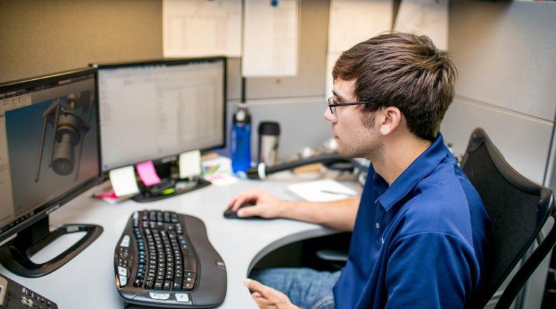 Ведущий инженер-программист (Сектор систем электродвижения)