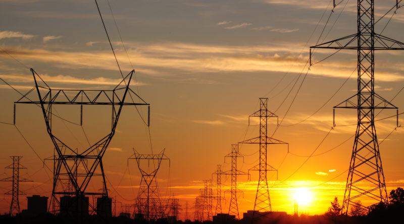 Потребление мощности в ОЭС Центра трижды за июнь достигло нового летнего максимума