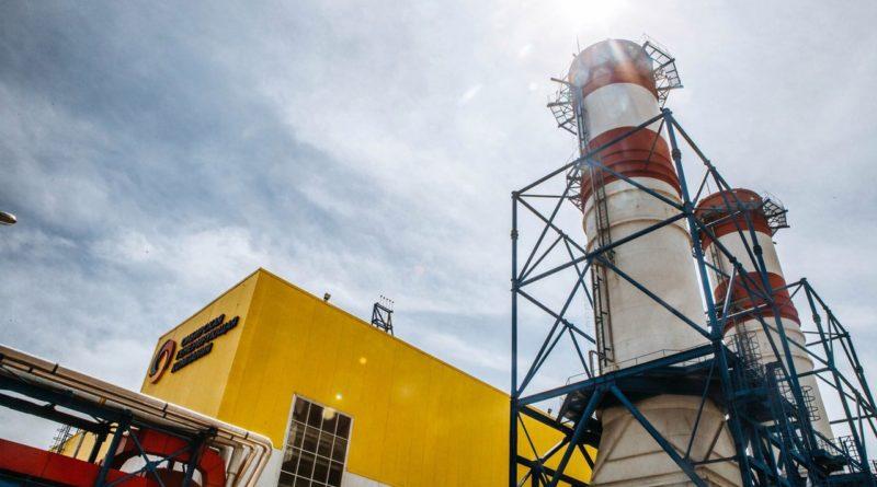 В мае 2019 года выработка электростанций СГК увеличилась на 13,8%
