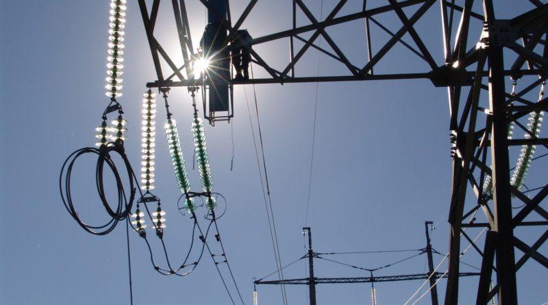 ФСК ЕЭС снижает затраты электроэнергии на собственные нужды