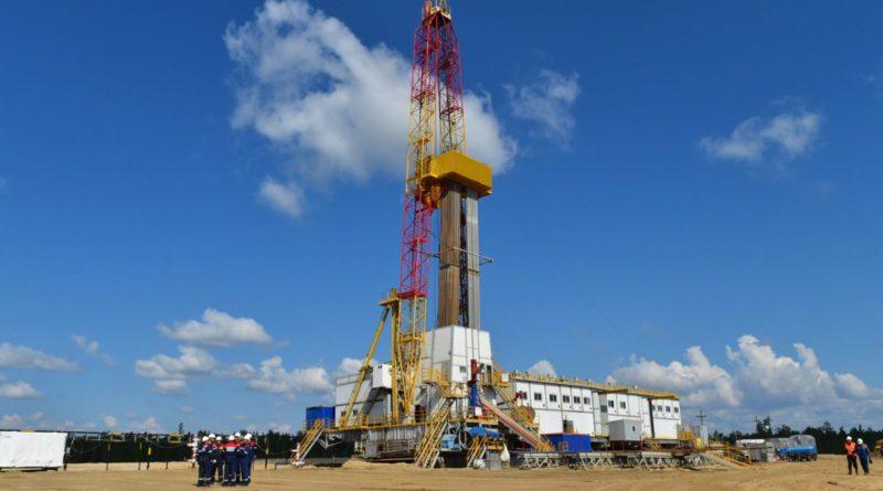 «Удмуртнефть» ввела в эксплуатацию новое месторождение