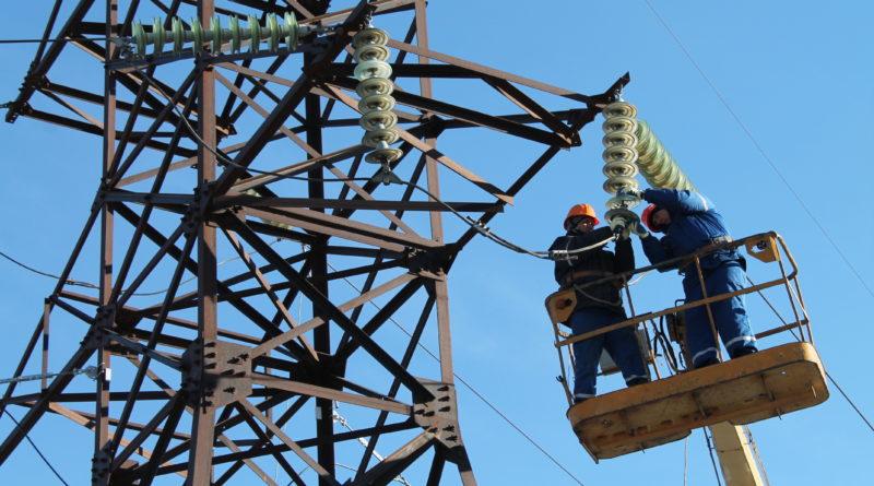 Астраханский филиал «Россети Юг» консолидировал более 50 бесхозяйных энергообъектов