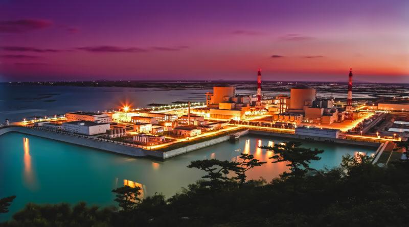 ЦКБМ укомплектует новые блоки Тяньваньской АЭС