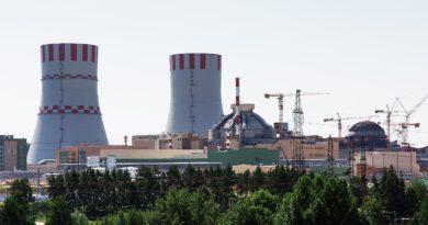 Второй инновационный энергоблок Нововоронежской АЭС-2 вышел на 50% мощности