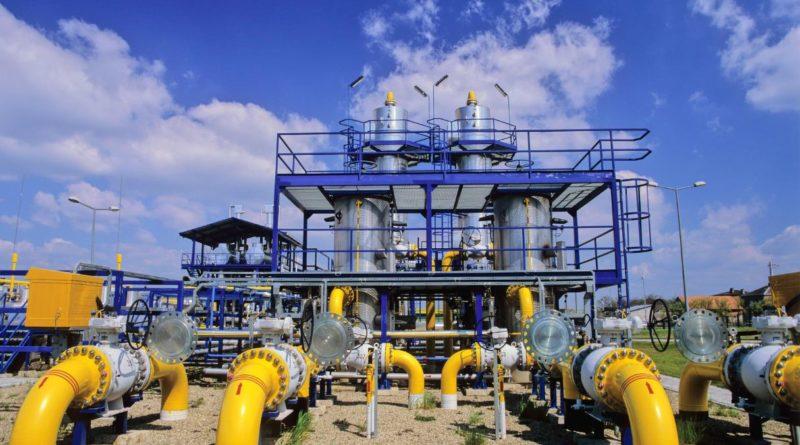 В «Зарубежнефть-добыча Харьяга» началась коммерческая реализация газа раньше запланированного срока
