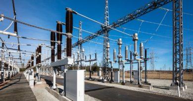 ФСК ЕЭС обеспечила выдачу 25 МВт дополнительной мощности для развития Сургута