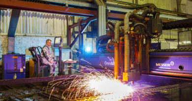Один из крупнейших российских машиностроительных заводов – ПАО «ЗиО-Подольск» отметил вековой юбилей
