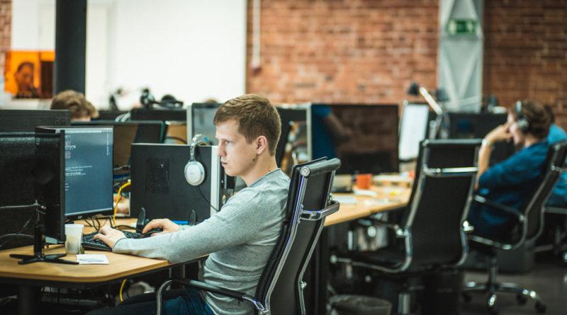 Инженер-программист (Сектор систем электродвижения)