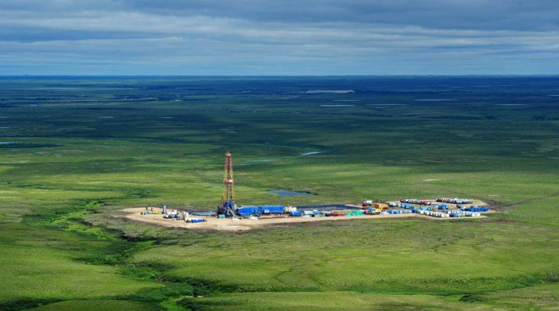 Госкомиссия подтвердила запасы нефти Пайяхской группы месторождений на уровне 1.2 млрд тонн