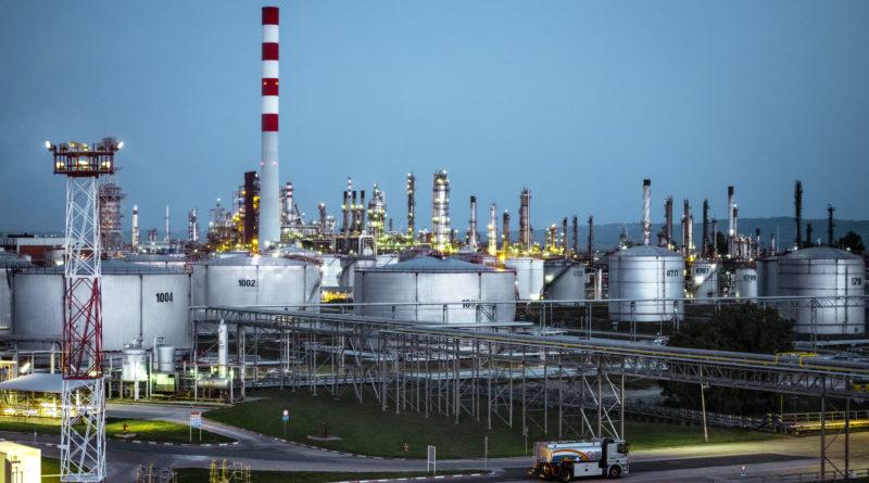 «Газпром» планирует построить электростанцию в сербском городе Крагуевац