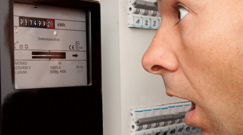 Дифференциация тарифов ФСК вдвое увеличит стоимость электроэнергии для бизнеса