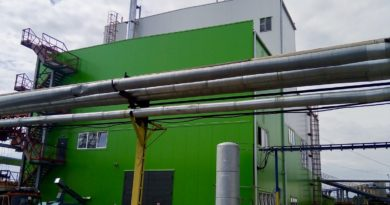 «Свеза» инвестирует в строительство термомасляной котельной и модернизацию производственного оборудования
