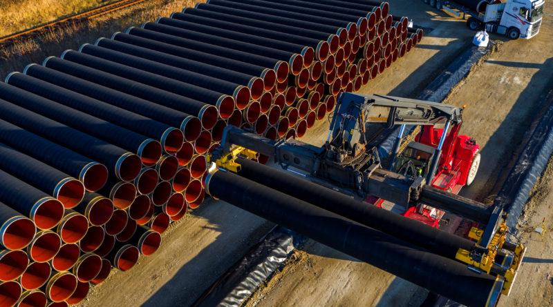 Польша к 2025 году запустит вторую нитку ведущего от Балтийского моря нефтепровода