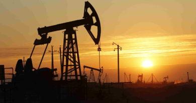 Казахстан в ближайшие годы планирует увеличить добычу нефти до 104-105 млн тонн в год