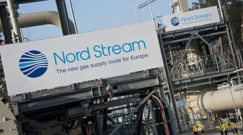 Газопровод «Северный поток» возобновляет подачу газа после полного завершения работ по ежегодному техническому обслуживанию