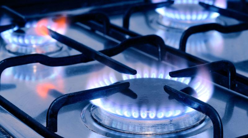 В одном из городов США полностью запретили газ в домах
