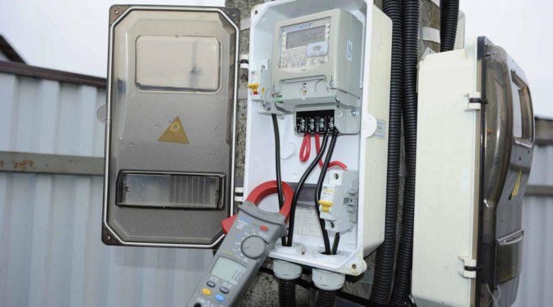 Тамбовские энергетики увеличивают частоту рейдов по борьбе с энерговорами