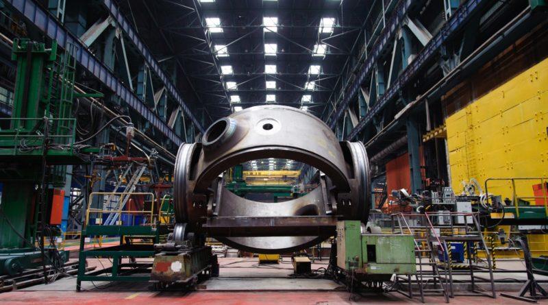 «Атоммаш» учит работать атомщиков из 10 стран