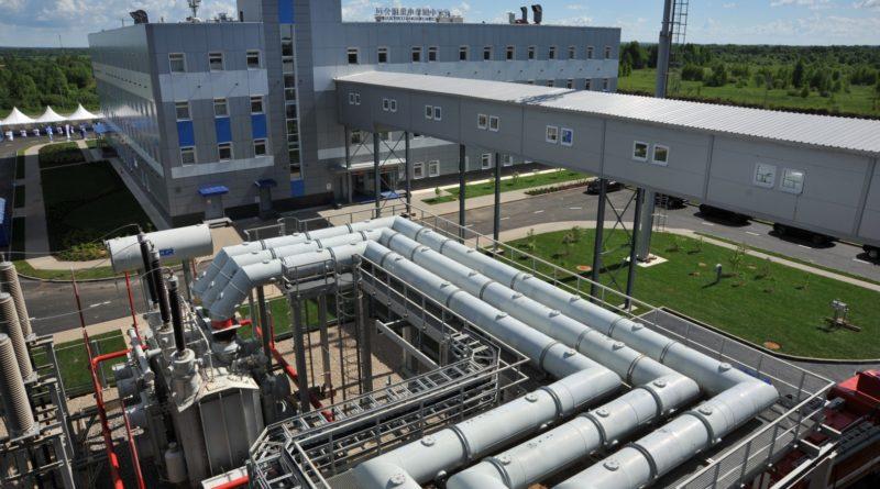 Зульцер Турбо Сервисес Рус успешно выполнил сервисное обслуживание газовых турбин нового Заказчика – Хуадянь-Тенинской ТЭЦ