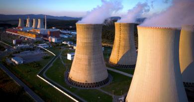 Россия и Франция укрепляют сотрудничество в области атомной энергетики