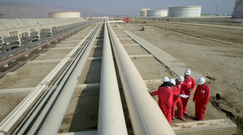 Трансанатолийский газопровод (TANAP) готов к поставкам в Европу