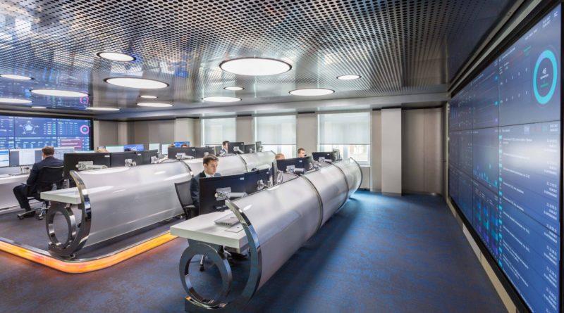 «Газпром нефть» повышает точность планирования нефтепереработки с помощью цифровых технологий