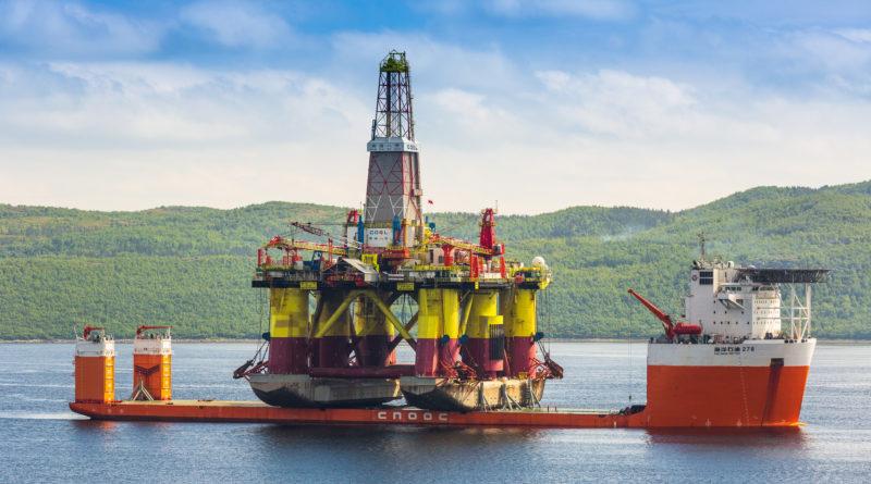 «Газпром геологоразведка» построит две очередные скважины в Карском море