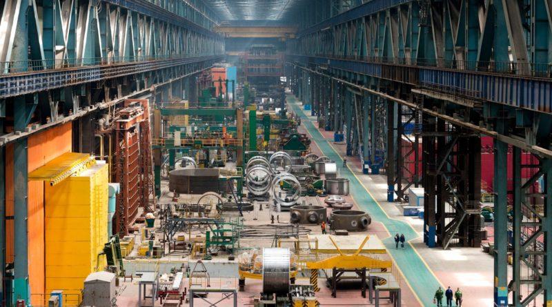 «АЭМ-технологии» изготовит 16 реакторов для АЭС в семи странах