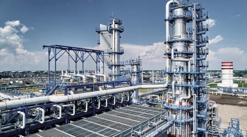 Омский НПЗ поделился с казахстанскими партнерами опытом организации эффективного производства