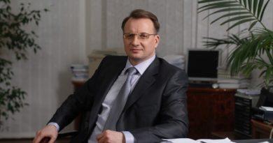 Всеволод Черепанов возглавил ООО «Газпром геологоразведка» и ООО «Газпром георесурс»