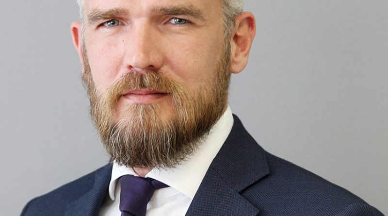 Президентом РЭП Холдинга назначен Евгений Кислицын