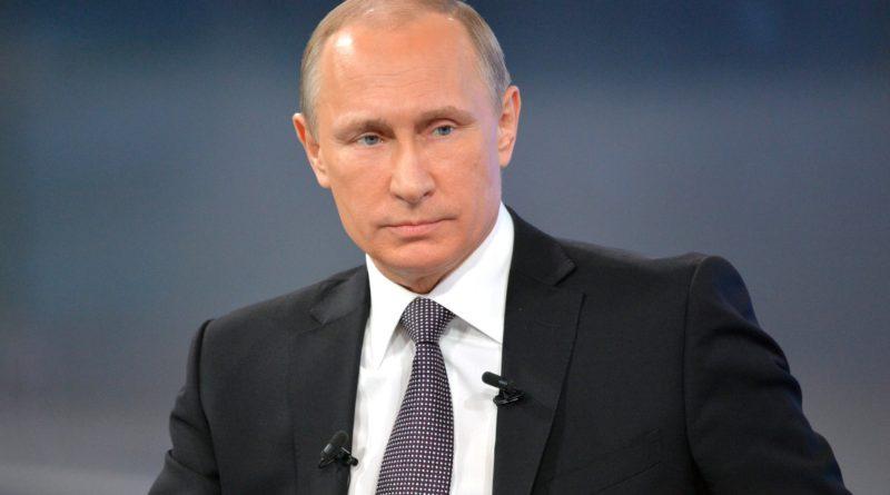 Владимир Путин назвал возобновляемые источники энергии эффектными, но неэффективными