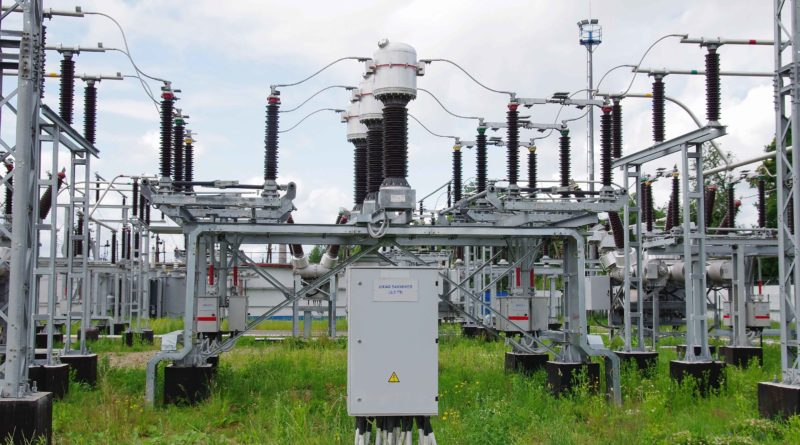 «Россети Янтарь» завершили реконструкцию подстанции «Космодемьянская»