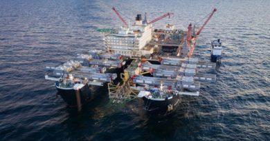 Nord Stream 2 просит Европейский суд аннулировать дискриминационные меры