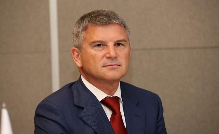 Игорь Маковский: «Реализация концепции цифровой трансформации требует от нас принципиально новых решений»