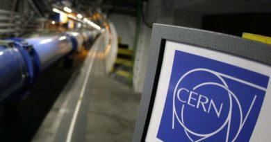 В ЦЕРН обнаружили новую частицу