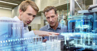 В рамках ведомственного проекта «Цифровая энергетика» формируется центр компетенции по цифровизации нефтегазовой отрасли