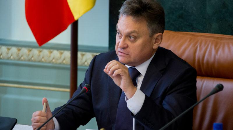 Андрей Черезов доложил о ходе восстановления энергоснабжения Иркутской области