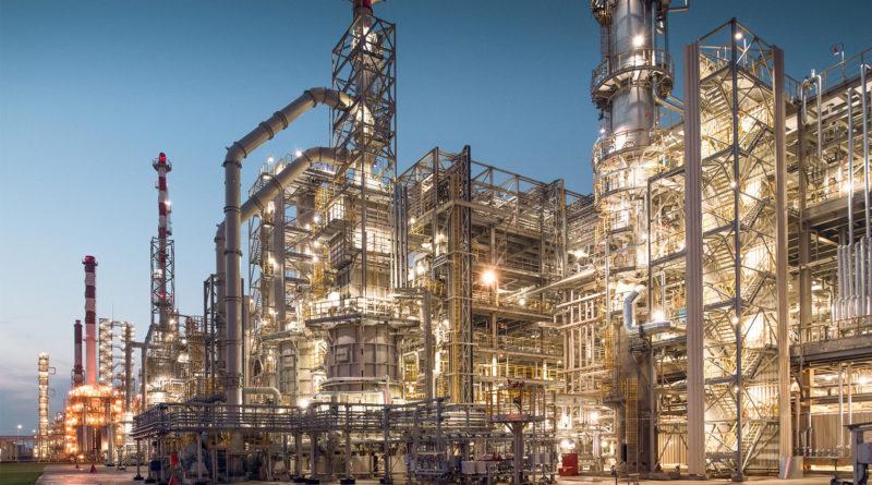 Татнефть планирует запустить завод по выпуску малеинового ангидрида в 2021 году, опередив СИБУР