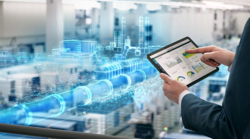 Цифровая трансформация ТЭК даст импульс для технологических прорывов в смежных сферах