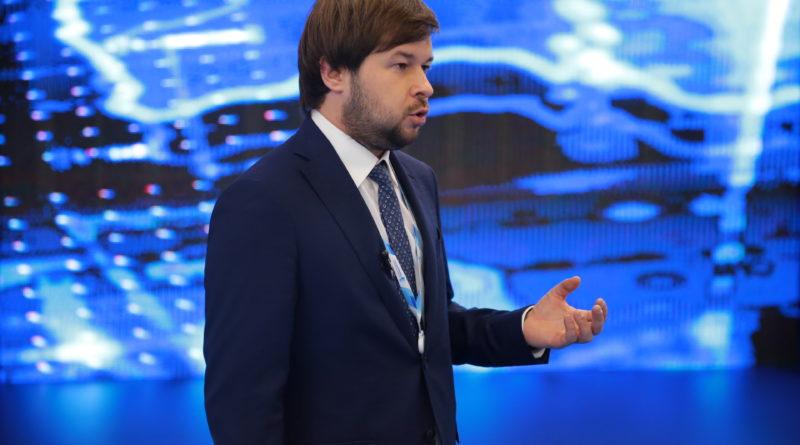 Павел Сорокин: Для сохранения лидирующих позиций на мировом нефтегазовом рынке Россия должна быть готова к новым вызовам