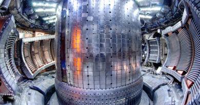 В термоядерной энергетике наметился прорыв