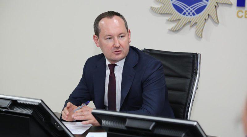 Павел Ливинский доложил главе Минэнерго Александру Новаку о готовности южных предприятий «Россетей»