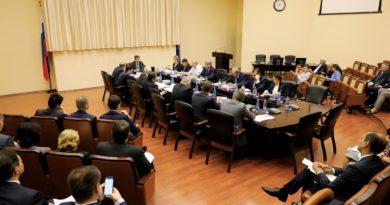 16 июля 2019 года в Минэнерго РФ состоялось совещание по вопросам подготовки к эксплуатации государственной информационной системы топливно-энергетического комплекса