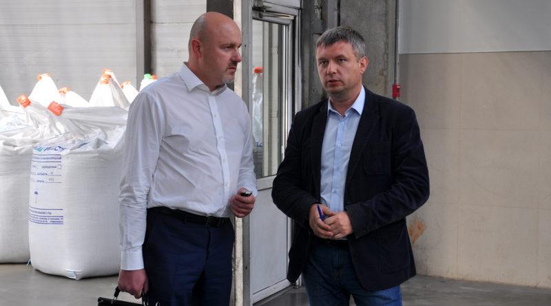 Кабельный завод ЭЛКАБ вошёл в ТОП самых эффективных предприятий России.